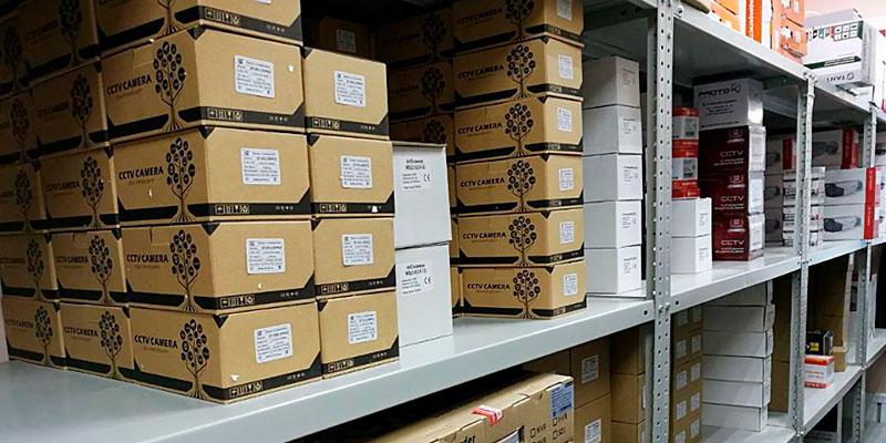 ходовой размер коробок для доставки и хранения товаров для маркетплейсов