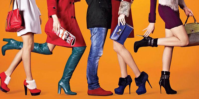 ниша маркетплейса одежда и обувь