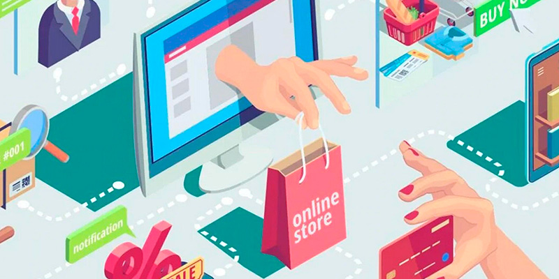 Что такое маркетплейс и почему выгодно продавать там?
