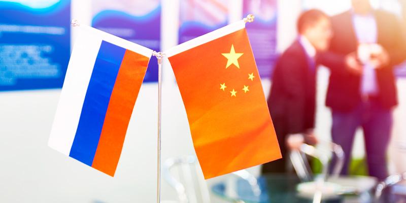 развитие aliexpress в России