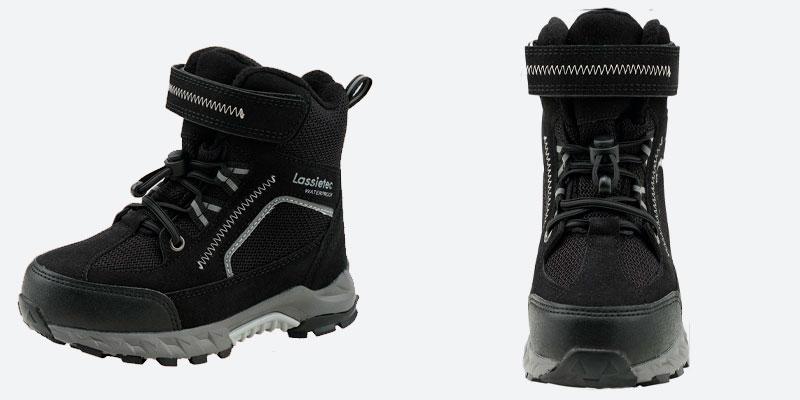 ракурсы ботинки