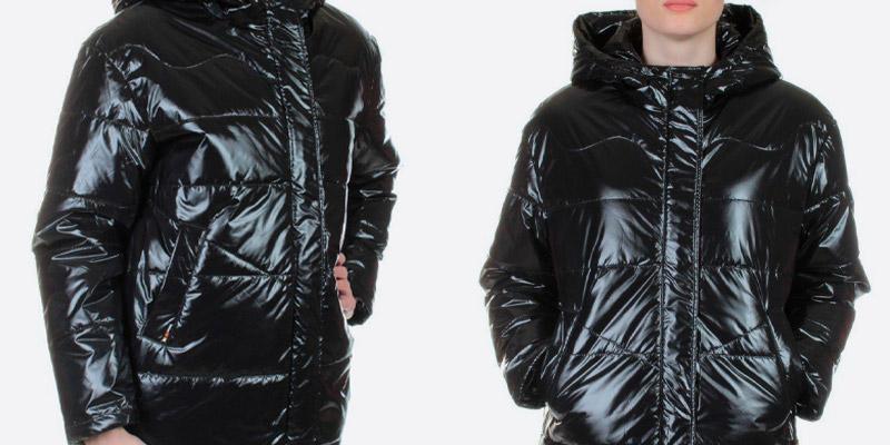 фото куртки для озон