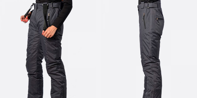 горнолыжные брюки ракурсы для озон