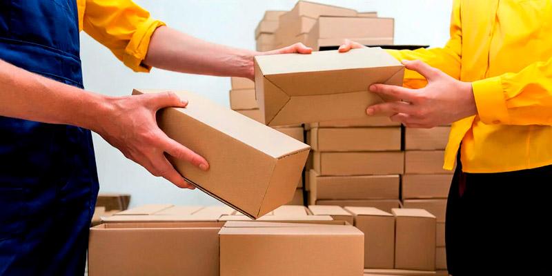 своя доставка товаров с яндекс маркета
