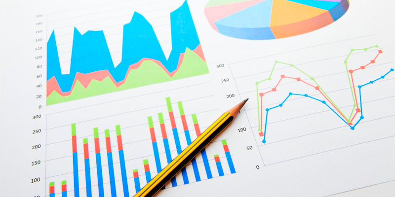 анализ и статистика продаж и просмотров