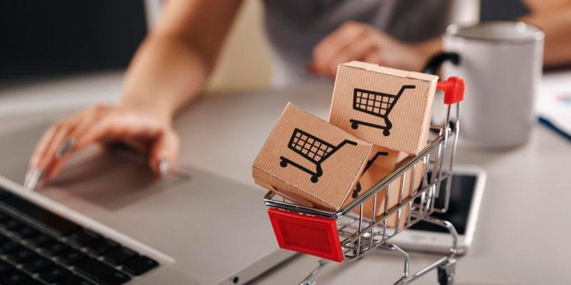 Основной ОКВЭД для интернет торговли