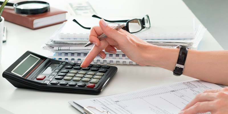 Налоговый учёт расчётов с маркетплейсами
