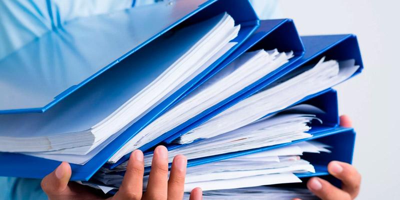 Документооборот при торговле через маркетплейс