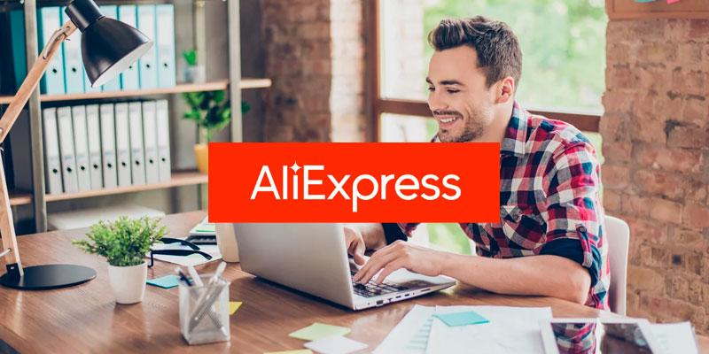 AliExpress Россия: люди стали чаще покупать товары для работы из дома