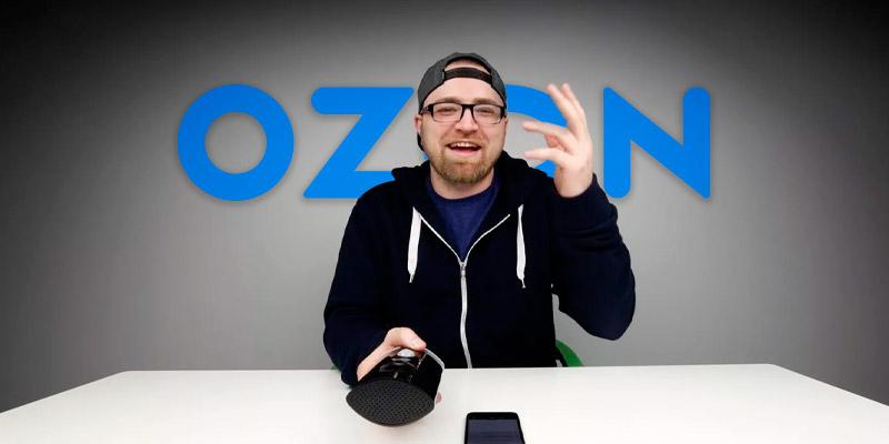 видеообзоры товаров с ozon