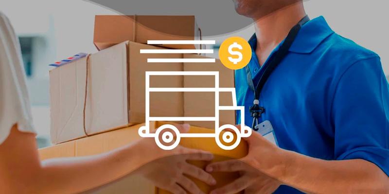 Как осуществляется доставка товара на маркетплейсах?