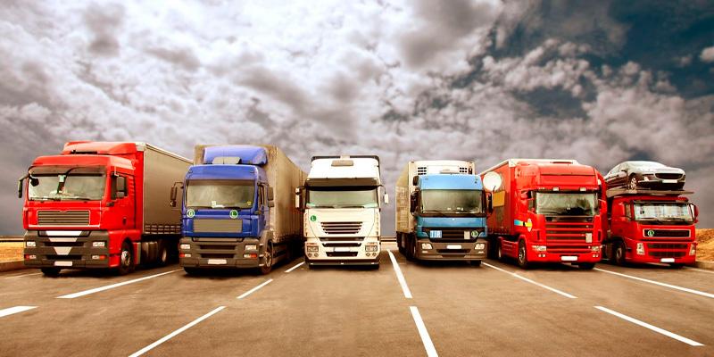 сотрудничество с разными транспортными компаниями