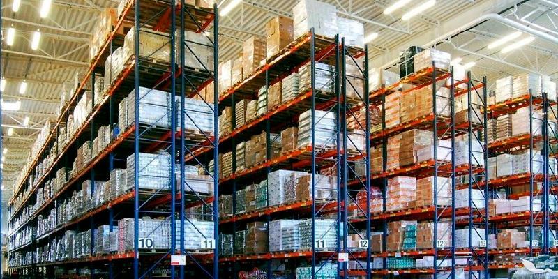 Плата за хранение товара