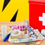 На маркетплейсе от Яндекса стала доступна доставка лекарств прямо в руки